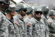 韩民间团体:驻韩美军七成费用是韩国政府掏的钱