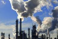 污染防治,变压力为动力