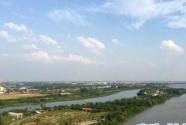 建江淮生态大走廊 确保东线输出放心水