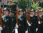 大国仪仗新风采——专访解放军仪仗队和解放军军乐团