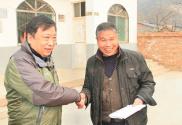 中國鹽業總公司: 扎實推進精準扶貧