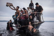 难民危机,欧盟挥之不去的伤痛