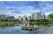 赣州:打造青峰药谷,构筑发展新高地