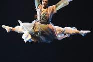 第十二届全国舞蹈展演精彩纷呈