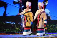八省区蒙古族服饰艺术节亮相甘肃肃北