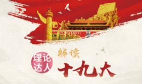第三十八集-新时代平安中国建设
