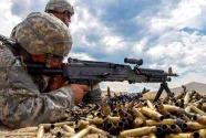 国际联军在叙使用白磷?美军方:弹药符合国际标准