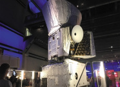 欧日探测器20日升空赴水星