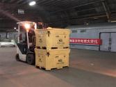 京铁物流提升服务、加强管理 多举措应对电商黄金周运输