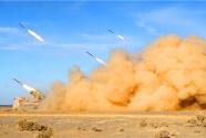 第76集团军某旅锤炼提升多兵种协同火力打击能力