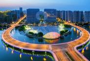 """陽澄湖畔崛起新""""地標"""" """"相城,真像城"""""""