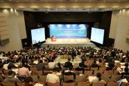 世界中联:全面推进中医药全球化发展