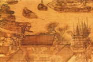 紫禁城明年迎600岁《清明上河图》来贺寿