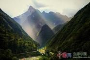 四川宣汉:创新扶贫模式 践行绿水青山就是金山银山