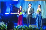 浸没式歌剧《茶花女》就在观众身边唱