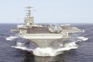 """""""杜鲁门""""航母提前退役 美军到底打的什么算盘"""