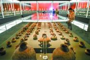 意大利返还中国文物国博首展