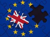 """分歧依旧,英国""""脱欧""""僵局难破"""