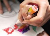 """""""白紙作畫總是詩"""":我們還能為這些特殊的孩子做更多"""