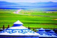 内蒙古:坚持生态优先 推动绿色发展