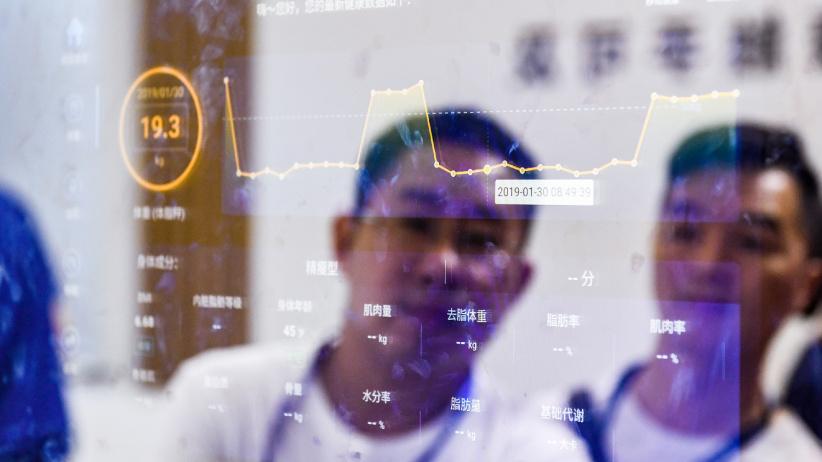 中流擊水 破浪前行——從基層調研把脈2019年中國經濟上半程