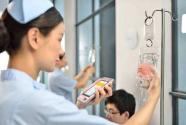 上海网约护士可提供42项服务