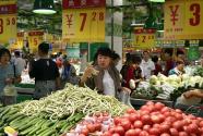 山東壽光蔬菜供應平穩 價格略漲