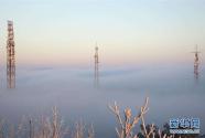 """工信部推动电信普遍服务走向农村边远地区 大山里架起""""信息高速路"""""""