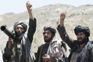 塔利班访俄释信号 愿与美国继续谈