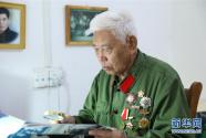 李延年:荣誉属于所有烈士