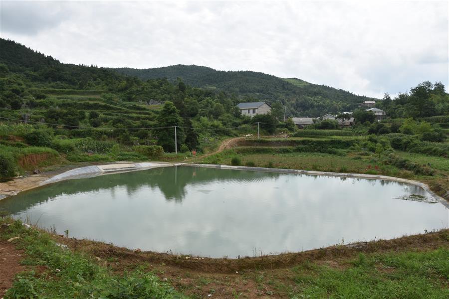 全国农村饮水安全攻坚成效观察