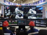 智能采煤技术哪家强?中国企业亮了手绝活——