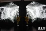 国博:展现艺术与科学携手并进的动人画面