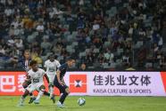 推动深圳体育产业高质量发展  佳兆业文体先行示范趟出新路径