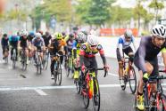 第二届环粤港澳大湾区自行车赛总决赛落幕