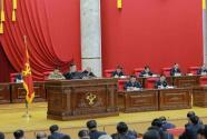 朝鲜劳动党七届五中全会释放重大信号