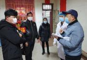 福建省福安市溪尾镇:抗疫干部因公殉职 捐献器官救助8人
