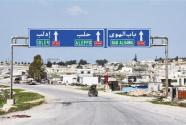 俄土協議為敘西北部緊張局勢降溫