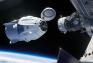 重返月球開拓深空的貨運,SpaceX包了!