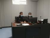 远程讯问助推济南公安局执法办案管理中心建设