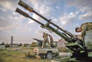 利比亞戰局生變和平漸遠