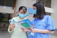 重庆市永川区:宣传节水知识 倡导节水好习惯
