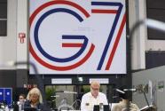 疫情当下,G7线下峰会能否成真