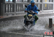 南方多省迎最强降雨 多地部署防汛备汛