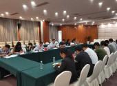 南京市江北新區中央商務區強化制度建設 提升區域治理能力和管理水平