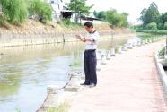 广东江门广州等7市河长制湖长制考核优秀