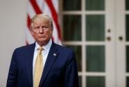 特朗普提出推迟2020年总统选举的可能性