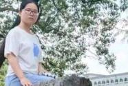 鐘芳蓉:選擇考古專業的高分女孩