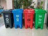 以垃圾分类助力农村人居环境改善