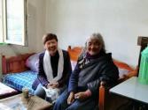 北京市代表團赴青海玉樹對接援青工作